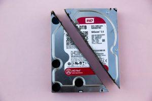 ciri-hard-disk-rusak