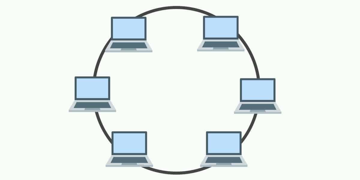topologi-ring-jaringan-komputer