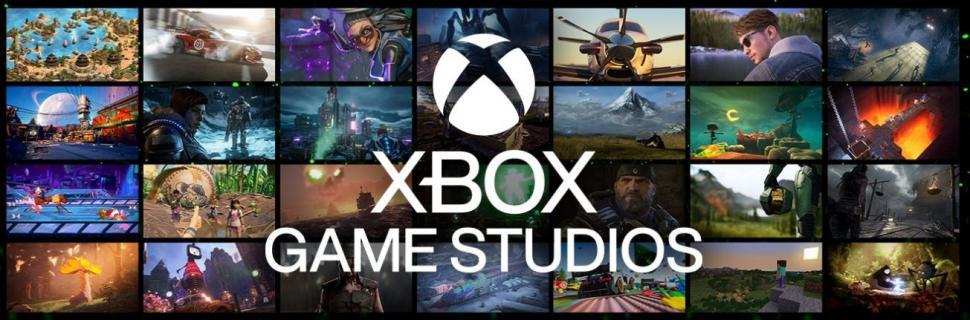 Xbox Games Studio. (Xbox)