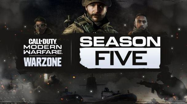 Ilustrasi Call of Duty Modern Warfare Warzone. (Activision via Dexerto)