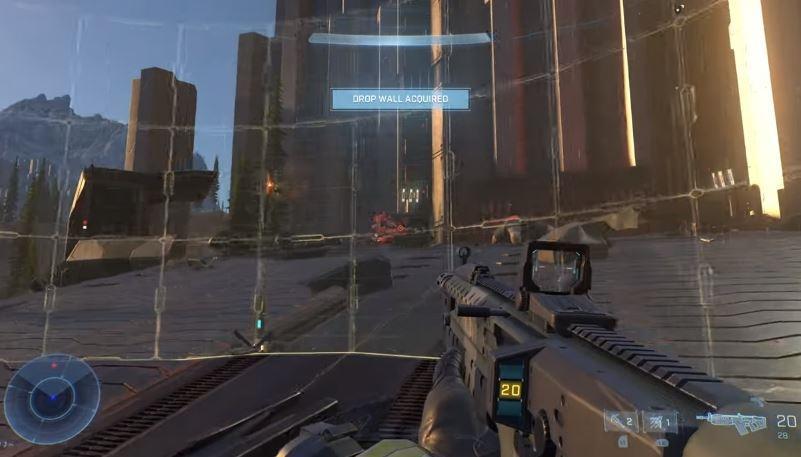 Banyak senjata baru hadir pada Halo Infinite. (YouTube/ Xbox)