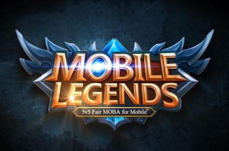 Logo Mobile Legends. (YouTube/ Mobile Legends Bang Bang)