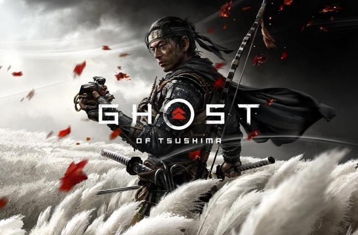 Ghost of Tsushima. (PlayStation)