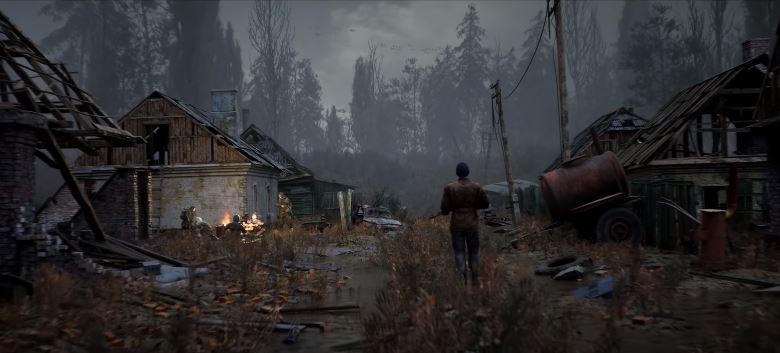 STALKER 2. (Xbox.com)