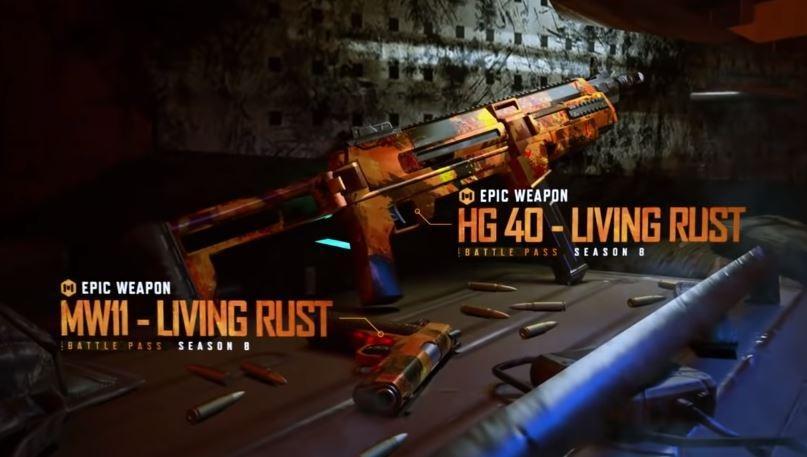 Call of Duty menawarkan senjata Epic baru. (YouTube/ Call of Duty Mobile)