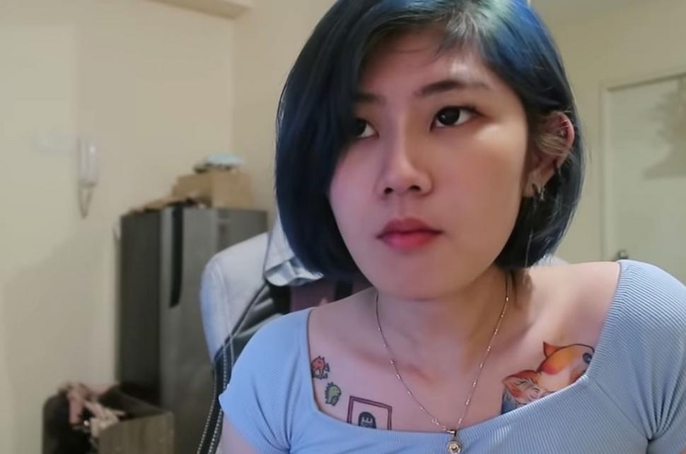Listy Chan. (YouTube/ Listy Chan)