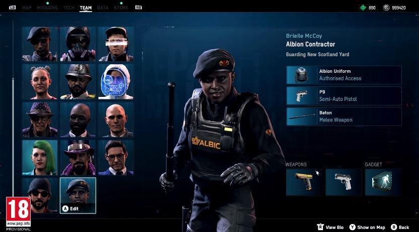 NPC yang ada bisa direkrut untuk menyelesaikan misi. (YouTube/ Ubisoft)