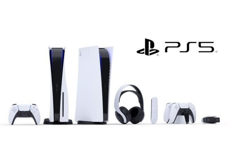 Aksesoris PlayStation 5. (PlayStation)