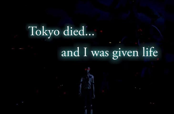 Shin Megami Tensei III Nocturne HD Remaster. (Atlus)