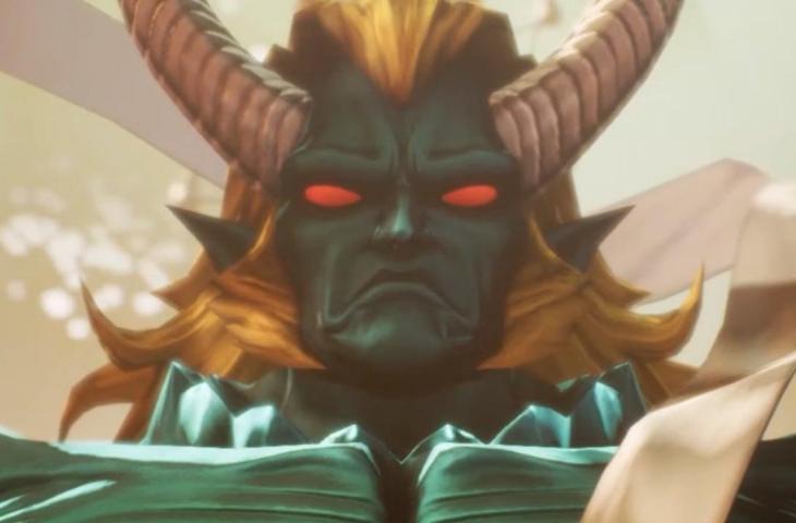 Shin Megami Tensei V. (Atlus)