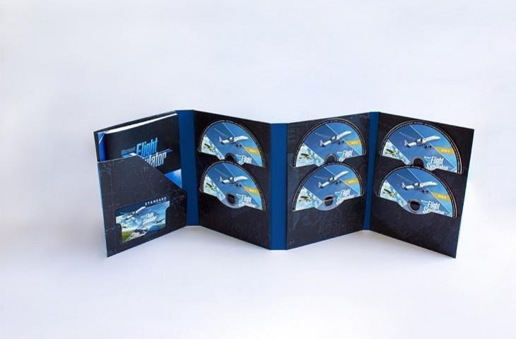 Microsoft Flight Simulator 2020. (Eurogamer)