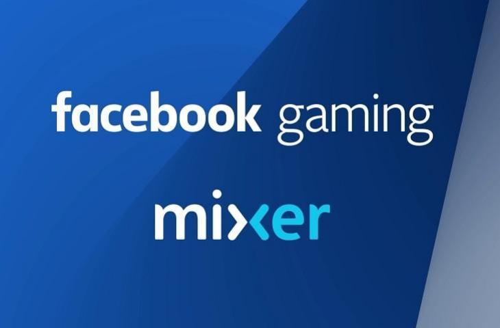 Facebook Gaming tampung Mixer setelah ditutup Microsoft. (Mixer)