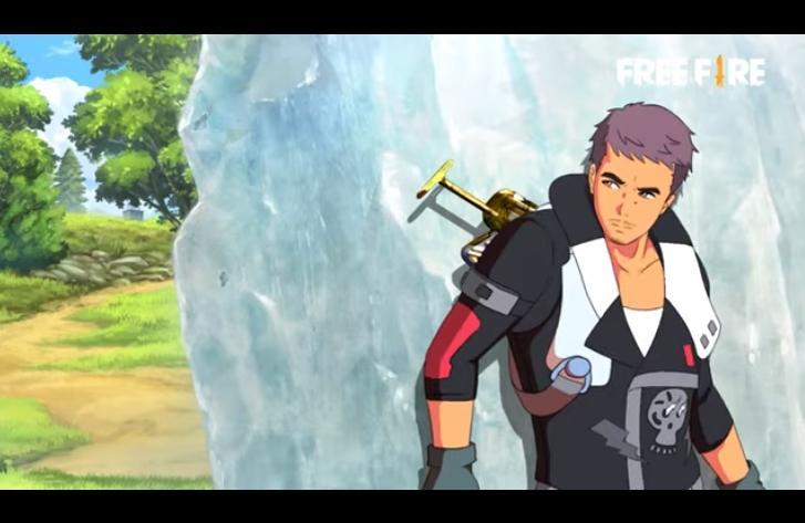 Video animasi untuk game Free Fire. (youtube/Garena Free Fire Indonesia)
