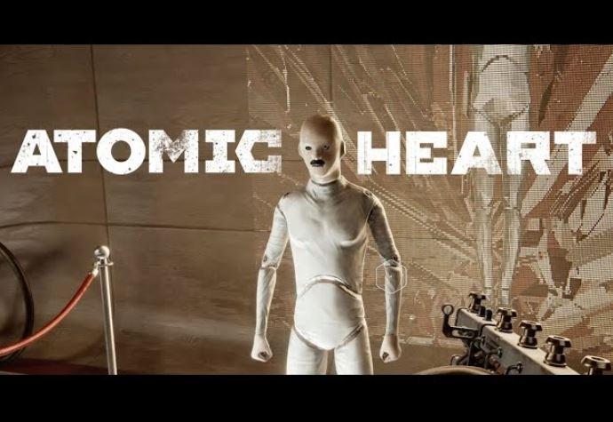 Teaser Atomic Heart. (YouTube/ Atomic Heart)