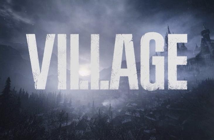 Resident Evil 8 Village. (Capcom)