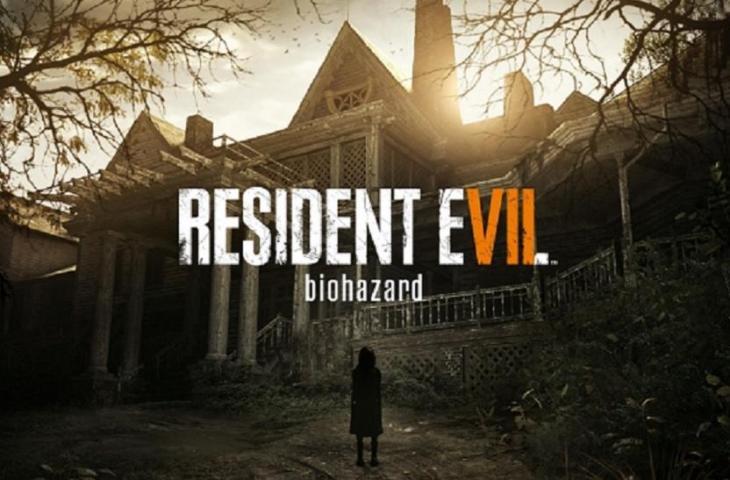 Resident Evil 7. (Capcom).