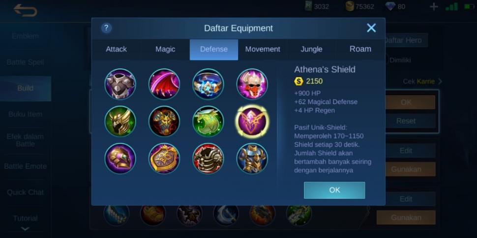 Athena's Shield. (HiTekno.com)