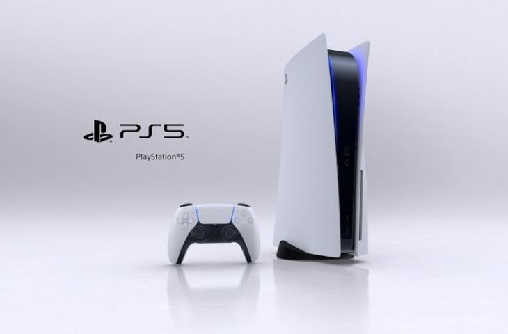 PlayStation 5 atau PS5. (PlayStation)