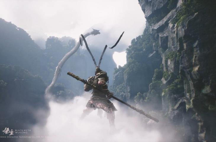 Black Myth: Wu Kong. (Game Science)