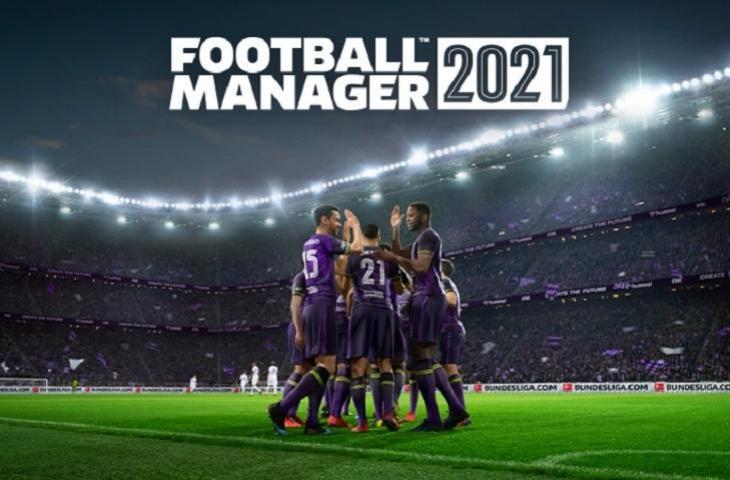 Football Manager 2021. (SEGA)