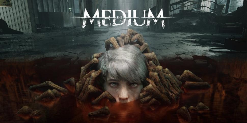 Game horor The Medium. (Bloober Team)