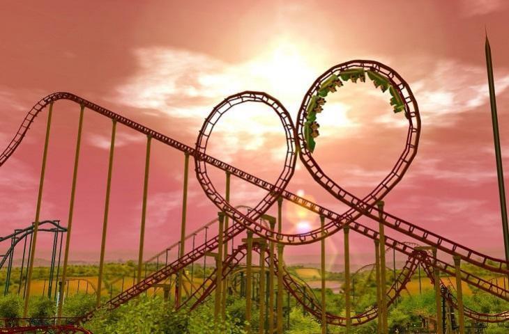 RollerCoaster Tycoon 3. (Frontier Developments)