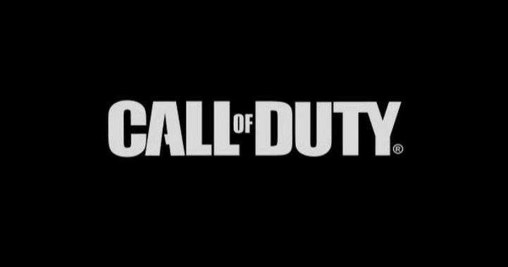 Logo Call of Duty. (YouTube/ Call of Duty)