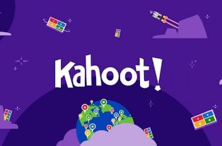 Kahoot. (Play Store)