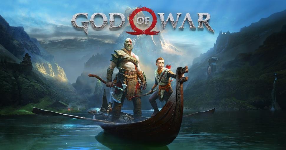God of War. (PlayStation)