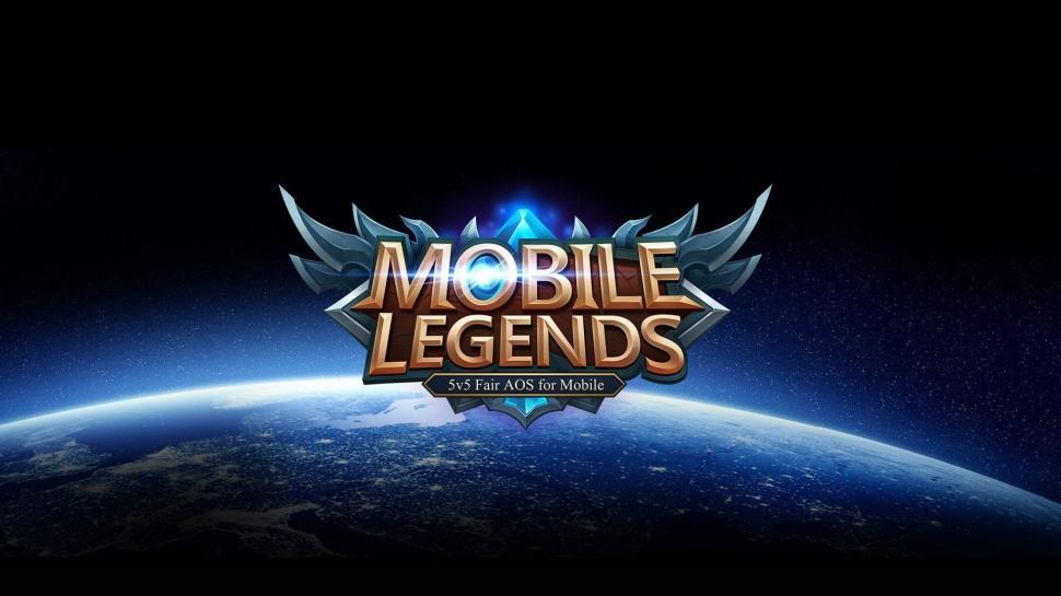 Logo Mobile Legends. (Moonton)