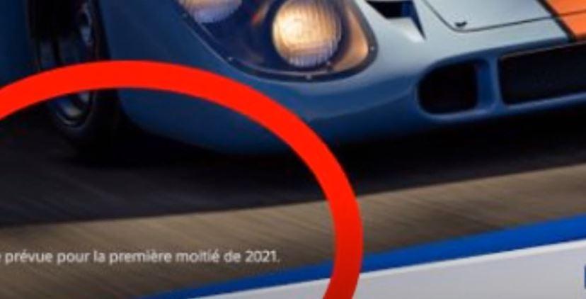 Bocoran tanggal rilis Gran Turismo 7. (YouTube/ GT ELIEANOR)