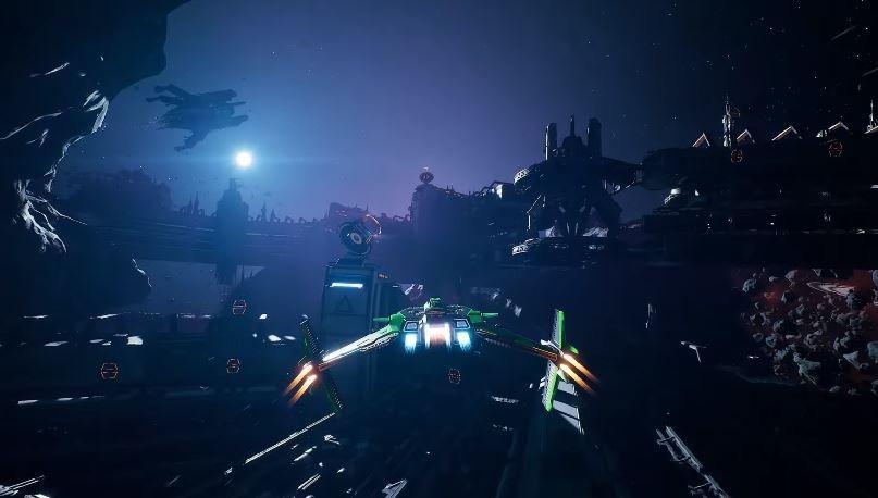 Trailer dari Everspace 2. (YouTube/ ROCKFISH Games)