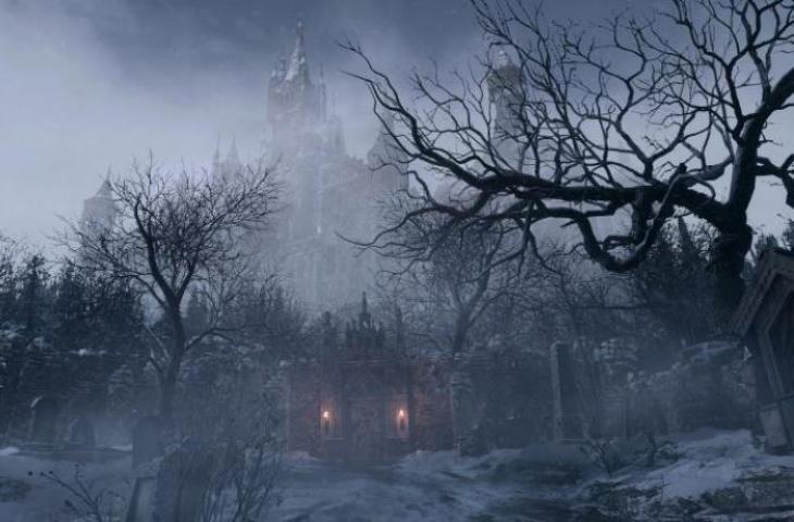 Resident Evil Village. (blog.playstation.com)