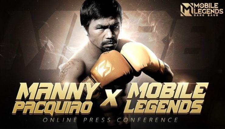 Hero baru Mobile Legends Paquito terinspirasi dari Manny Pacquiao. (YouTube/ Mobile Legends Bang Bang)
