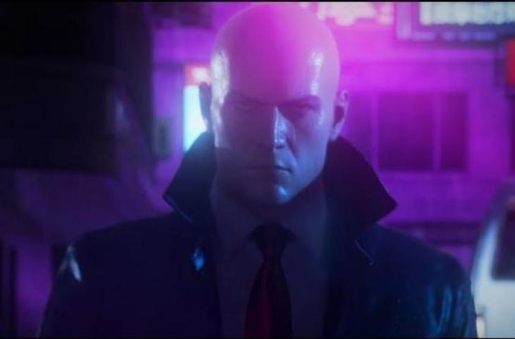 Trailer Hitman 3. (Youtube/ HITMAN)