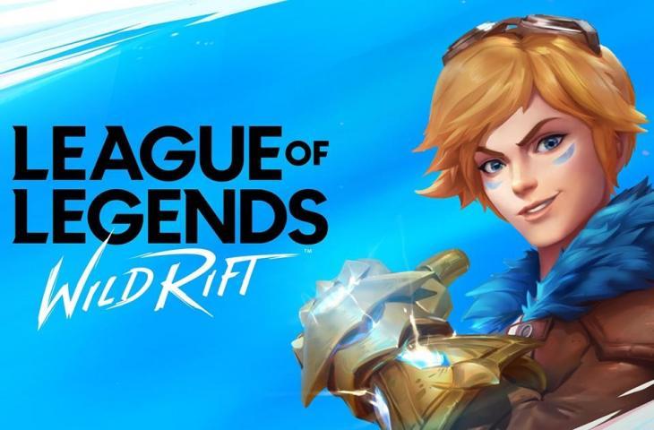 League of Legends Wild Rift. (Riot Games)