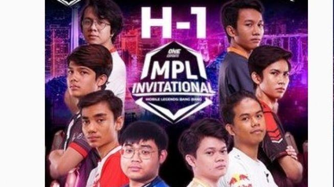 Tim yang siap berlaga di Mobile Legends Bang Bang 2020 [MPL Indonesia, Instagram: mpl.id.official]