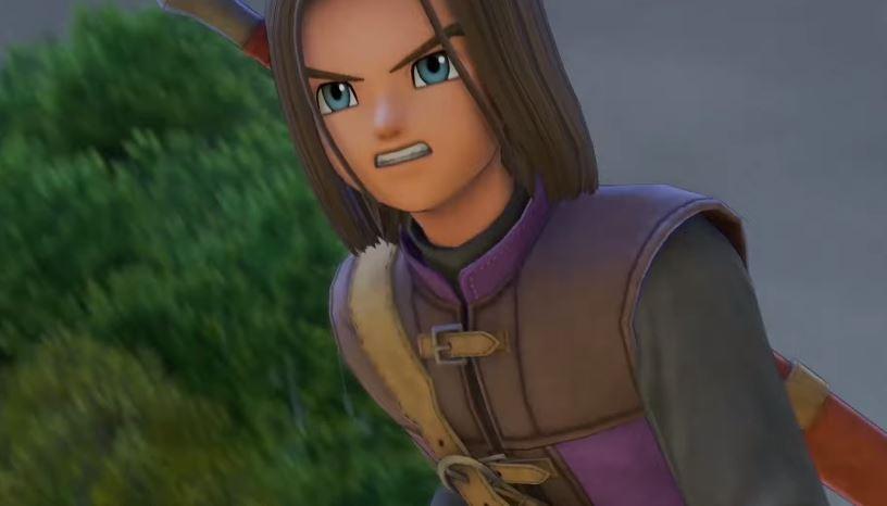 Trailer Dragon Quest 11 Definitive Edition. (YouTube/ Dragon Quest)
