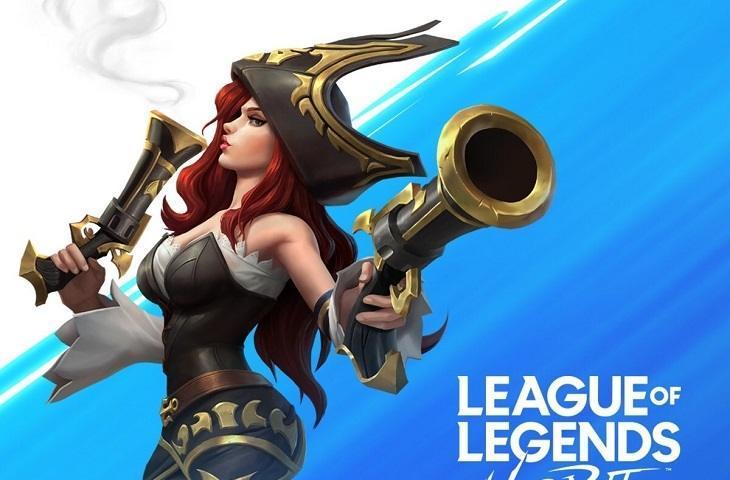 League of Legends Wild Rift tutup CBT. (Riot Games)