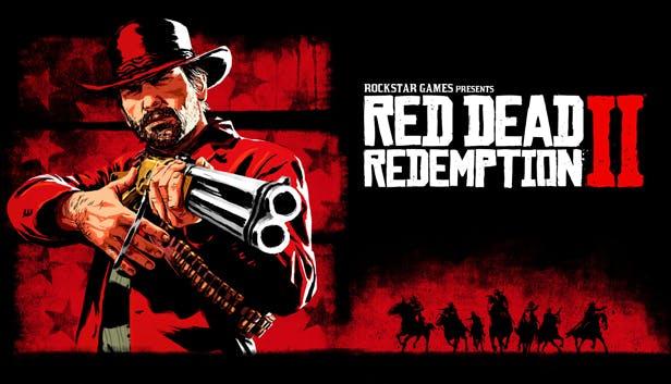 Spesifikasi Game Red Dead Redemption 2 untuk PC