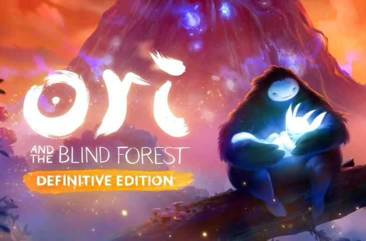 Ori and the Blind Forest. (Xbox Game Studios)