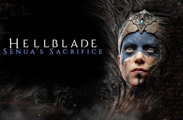 Hellblade: Senua's Sacrifice. (Ninja Theory)