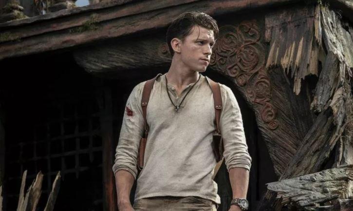Tom Holland akan berperan di Uncharted. (Sony)