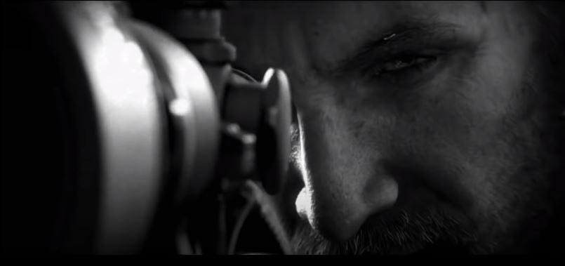 Cinematic trailer game Hitman III. (YouTube/ HITMAN)