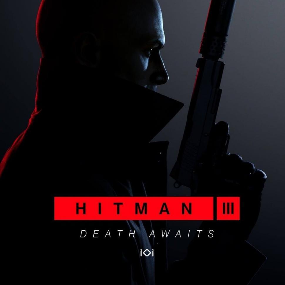 Hitman 3. (IO Interactive)