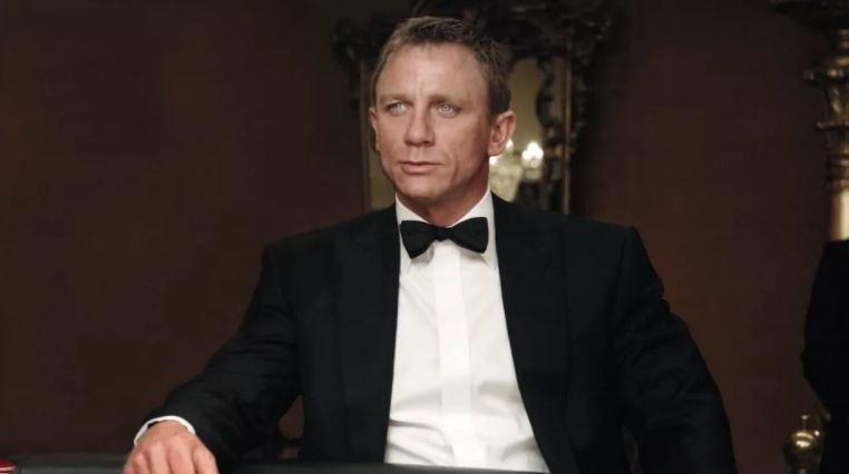 Karakter James Bond. (MGM)
