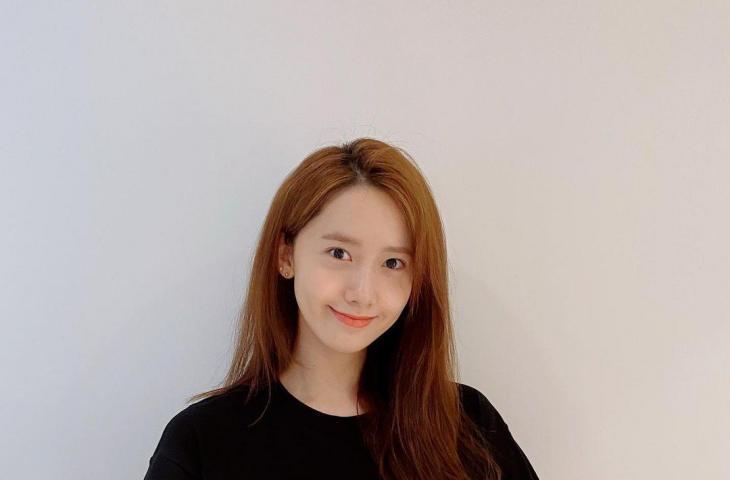 Yoona SNSD. (Instagram/ yoona__lim)