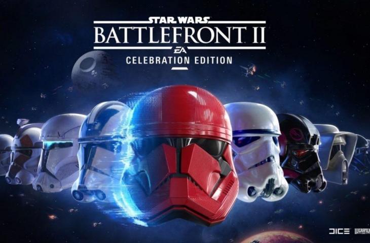 Star Wars Battlefront II. (EA)