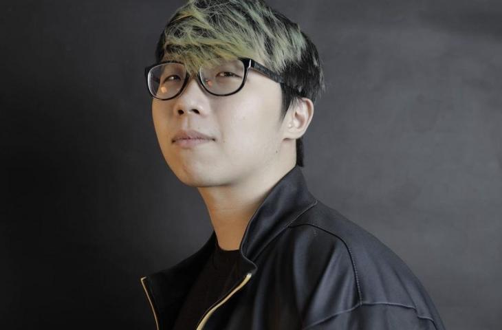 Pelatih RRQ, James Chen. (Instagram/ jamesss)
