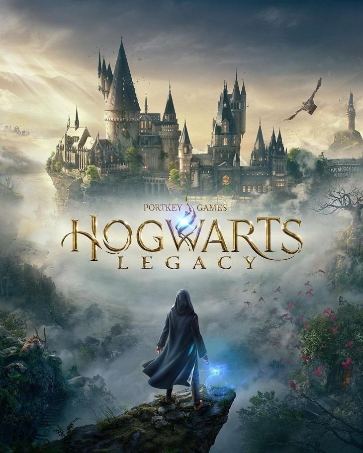 Hogwarts Legacy. (Warner Bros.)
